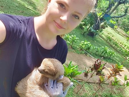 Freiwilligenarbeit Costa Rica Wildlife