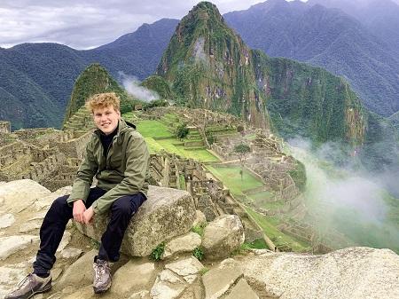 Machu Pichu, Erfahrungsbericht Südamerika