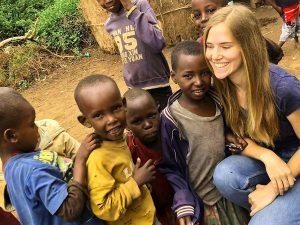 Grundschule Freiwilligearbeit