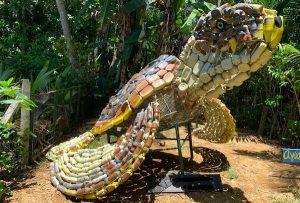 Schildkrötenprojekt Costa Rica