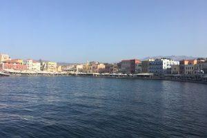 Meer, Küste Griechenland