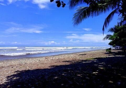 Erfahrungsbericht Costa Rica Jaco Mareen