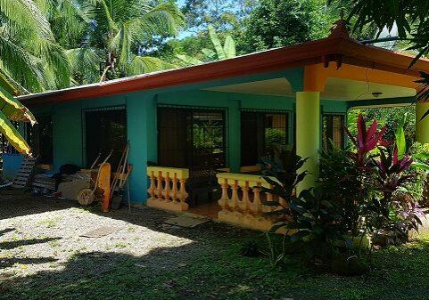 Unterkunft Uvita Praktikum Costa Rica